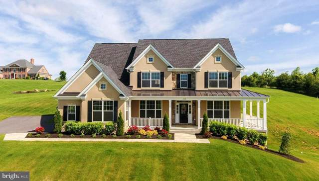 208 Saint Andrews Court, WINCHESTER, VA 22602 (#1005250231) :: Network Realty Group