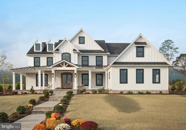 18 Blue Marlin Way, MECHANICSBURG, PA 17050 (#1005958597) :: Benchmark Real Estate Team of KW Keystone Realty
