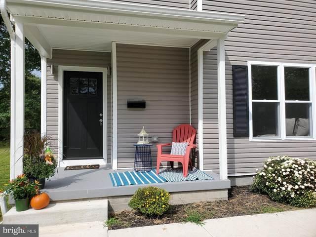 703 Devon Road, MOORESTOWN, NJ 08057 (MLS #NJBL100091) :: Kiliszek Real Estate Experts