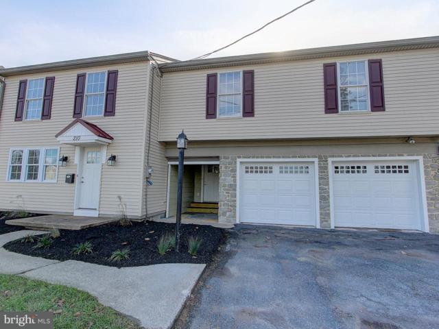 210 E Main Street, LEOLA, PA 17540 (#1000093974) :: The Joy Daniels Real Estate Group