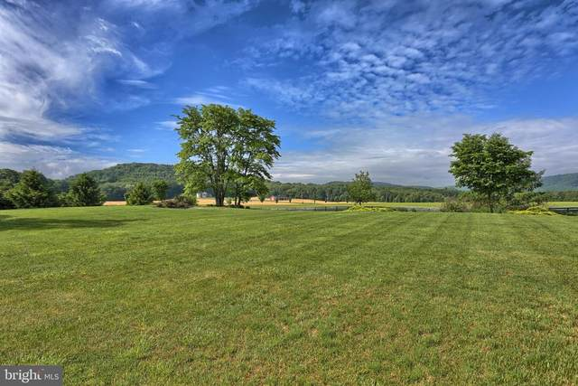 60 Southside Drive Lot 2, NEWVILLE, PA 17241 (#1000094956) :: LoCoMusings