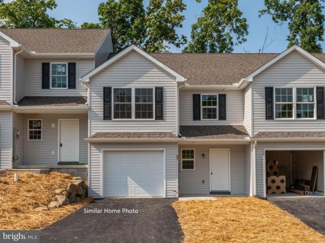 249 Wildflower Drive Lot 23, EAST EARL, PA 17519 (#1000104276) :: The Craig Hartranft Team, Berkshire Hathaway Homesale Realty
