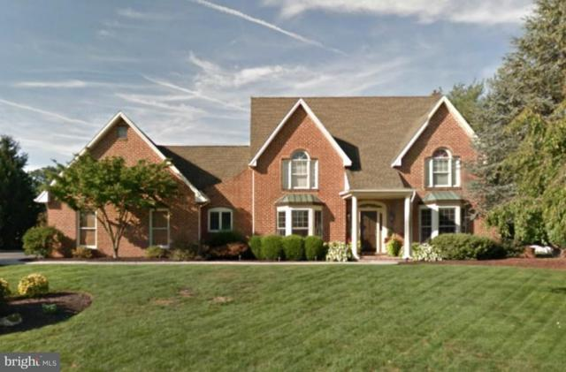 4 Charisma Drive, CAMP HILL, PA 17011 (#1000166812) :: Teampete Realty Services, Inc