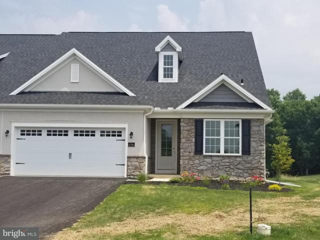 136 Sawgrass Drive #10, MILLERSVILLE, PA 17551 (#1000240470) :: Benchmark Real Estate Team of KW Keystone Realty