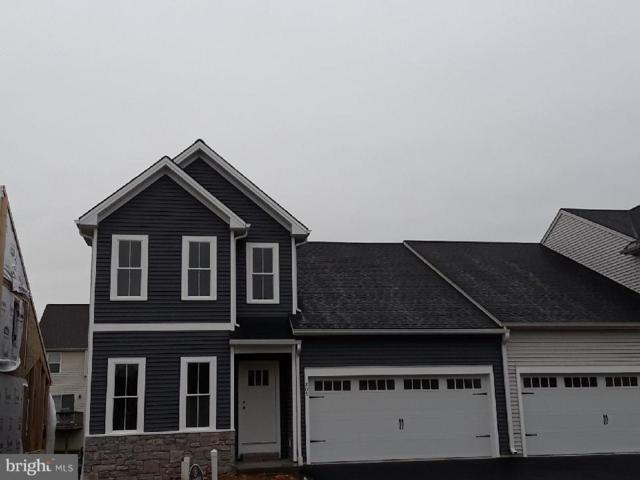 205 Waters Edge, MOUNT JOY, PA 17552 (#1000389230) :: The Heather Neidlinger Team With Berkshire Hathaway HomeServices Homesale Realty