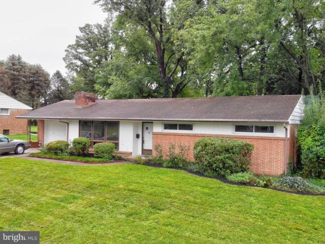 724 Manor Road, CAMP HILL, PA 17011 (#1000443390) :: The Heather Neidlinger Team With Berkshire Hathaway HomeServices Homesale Realty