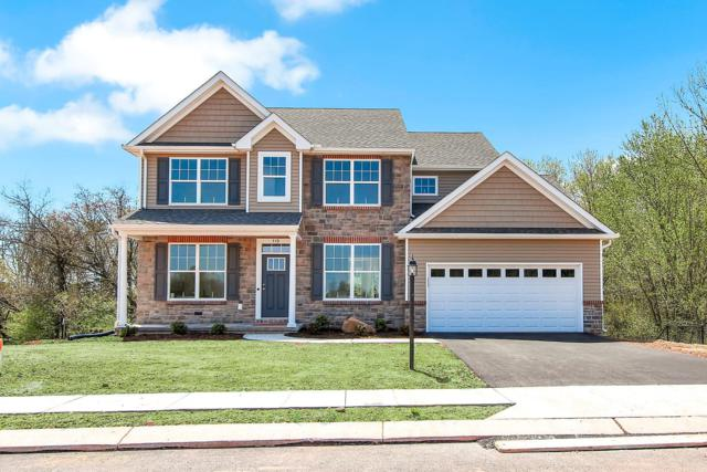 409 Taylor Drive, YORK, PA 17404 (#1000449798) :: Keller Williams of Central PA East