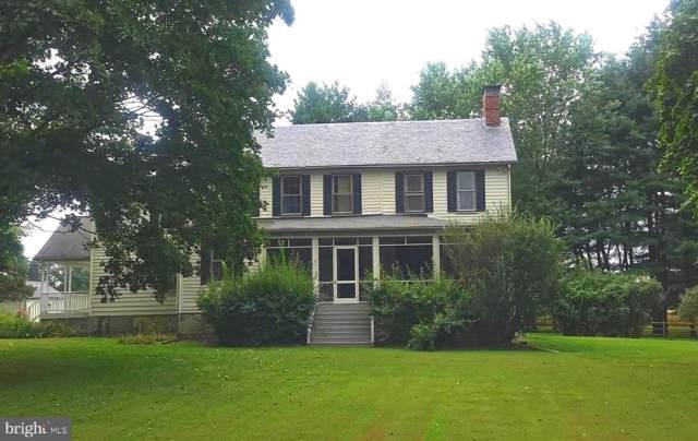 2511 Silver Road, DARLINGTON, MD 21034 (#1000458974) :: Viva the Life Properties