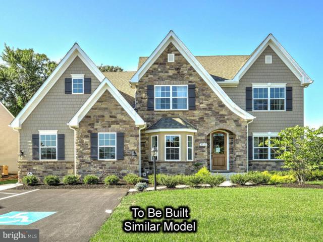 233 Settler's Bend, LANCASTER, PA 17601 (#1001545668) :: Benchmark Real Estate Team of KW Keystone Realty
