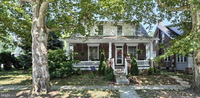 113 S Broad Street, MECHANICSBURG, PA 17055 (#1001546244) :: The Joy Daniels Real Estate Group