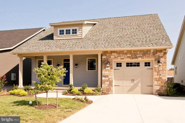 Doonbeg Court, WINCHESTER, VA 22602 (#1001922340) :: Wes Peters Group Of Keller Williams Realty Centre