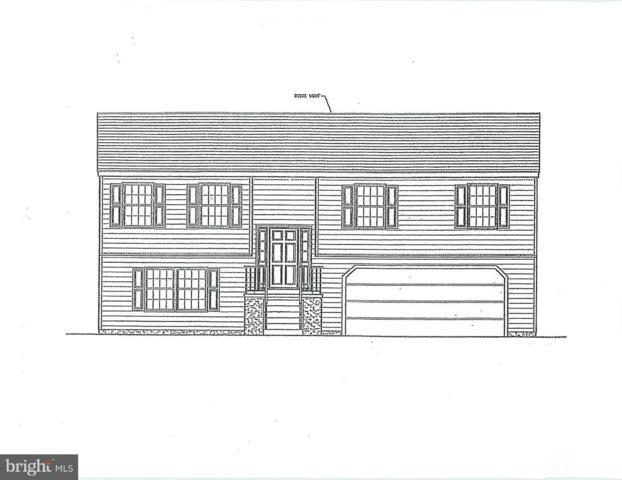 1100 Juniper Drive, YORK, PA 17408 (#1002062782) :: Benchmark Real Estate Team of KW Keystone Realty