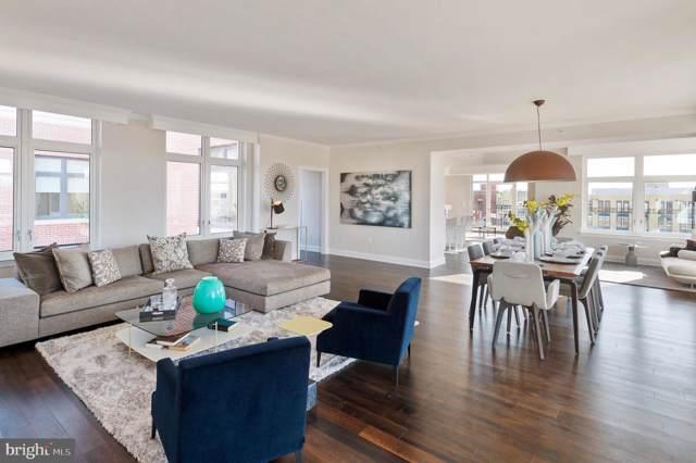 4915 Hampden Lane #604, BETHESDA, MD 20814 (#1002272624) :: Crossman & Co. Real Estate
