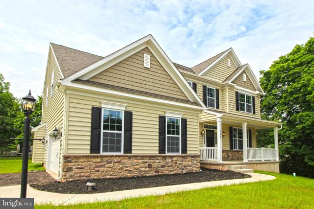 948 General Nash Drive, LANSDALE, PA 19446 (#1002307072) :: The Force Group, Keller Williams Realty East Monmouth
