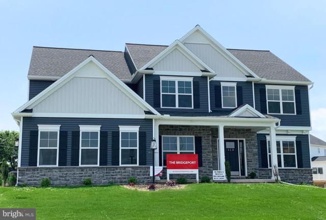 113 Memorial Drive, HARRISBURG, PA 17112 (#1007373198) :: Liz Hamberger Real Estate Team of KW Keystone Realty