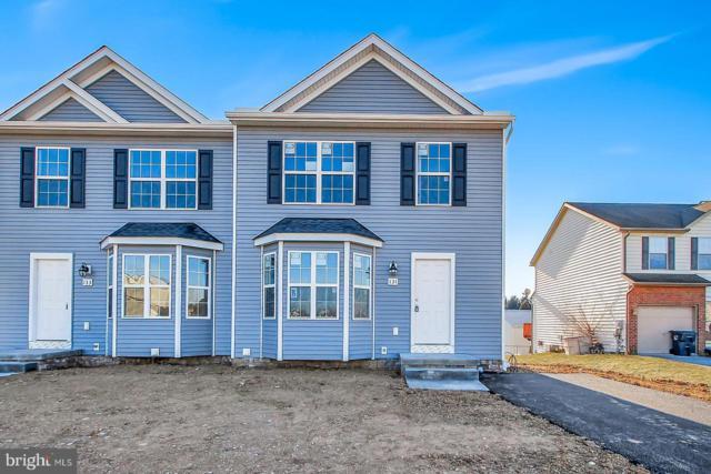 131 Hemlock Drive, HANOVER, PA 17331 (#1008355534) :: Colgan Real Estate