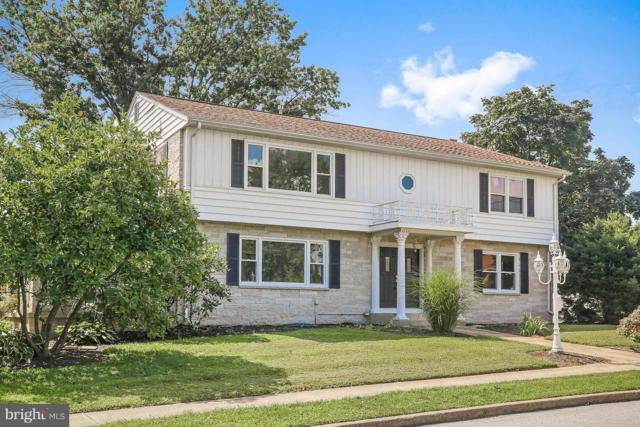 850 Yverdon Drive, CAMP HILL, PA 17011 (#1009159592) :: Benchmark Real Estate Team of KW Keystone Realty