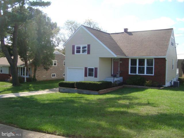 161 Othoridge Road, LUTHERVILLE TIMONIUM, MD 21093 (#1009910790) :: Colgan Real Estate