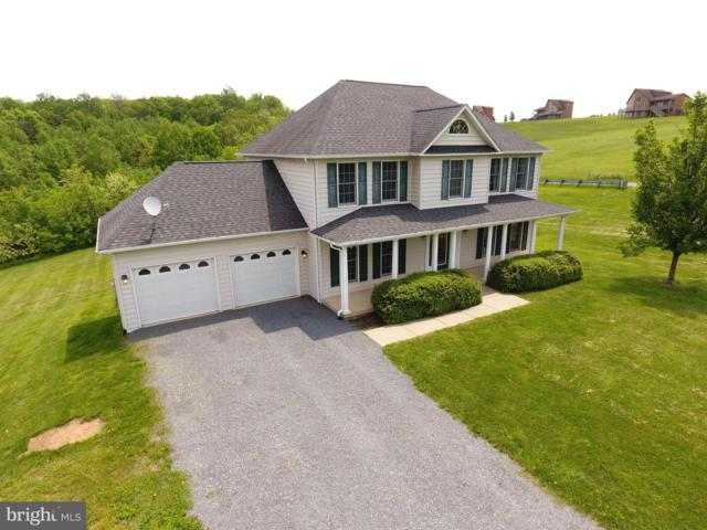 30 Castle Court, LINDEN, VA 22642 (#1009921158) :: The Miller Team