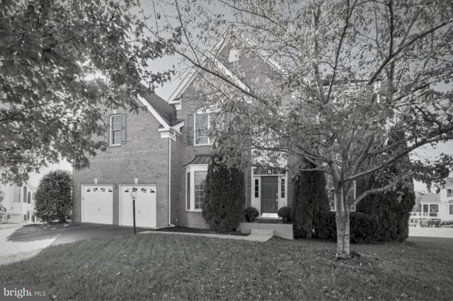 42656 Jolly Lane, CHANTILLY, VA 20152 (#1009987140) :: Colgan Real Estate