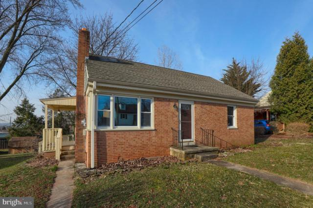 512 Elm Street, DENVER, PA 17517 (#PALA114218) :: The Craig Hartranft Team, Berkshire Hathaway Homesale Realty