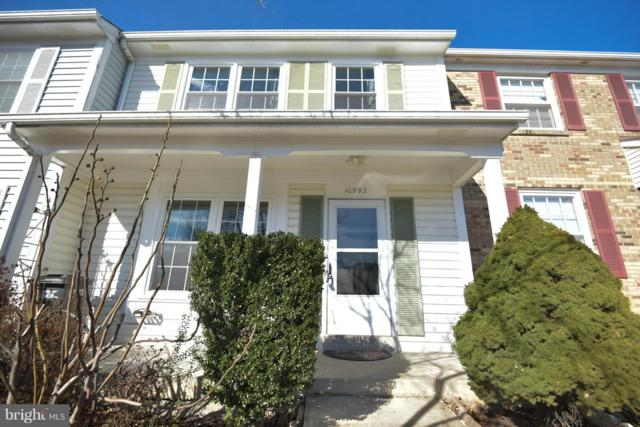 10992 Tower Place, MANASSAS, VA 20109 (#VAPW321460) :: Labrador Real Estate Team