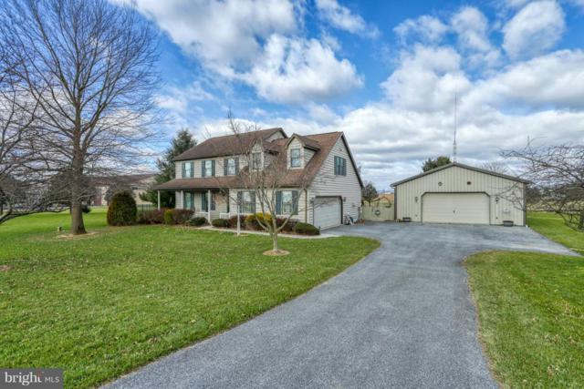 11 Elco Drive, MYERSTOWN, PA 17067 (#PALN102878) :: Benchmark Real Estate Team of KW Keystone Realty