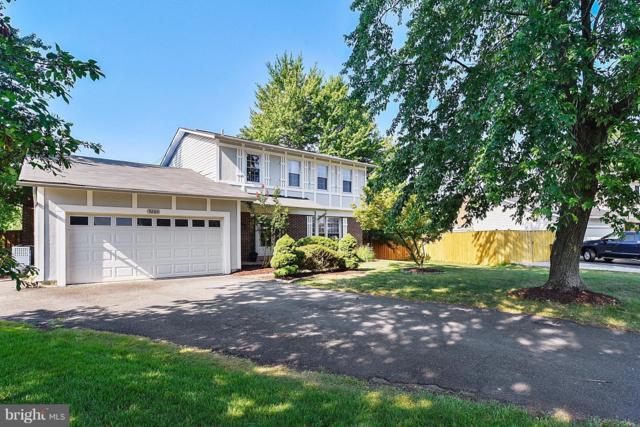 9260 Garnet Court, MANASSAS, VA 20110 (#VAMN123710) :: Colgan Real Estate