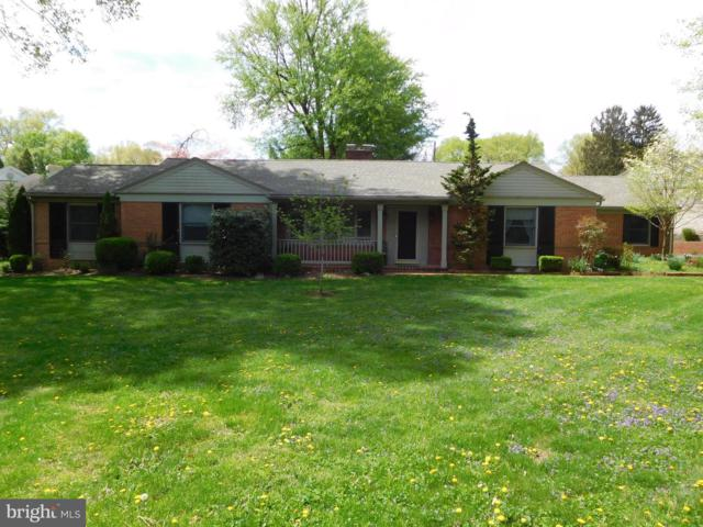 13208 Fountain Head Road, HAGERSTOWN, MD 21742 (#MDWA150752) :: The Daniel Register Group