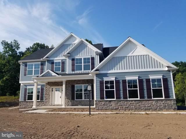 Lot 52 Royal Avenue, HARRISBURG, PA 17112 (#PADA107074) :: Liz Hamberger Real Estate Team of KW Keystone Realty