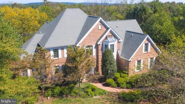 4 Silver Trl Circle, NEWTOWN, PA 18940 (#PABU444394) :: Linda Dale Real Estate Experts