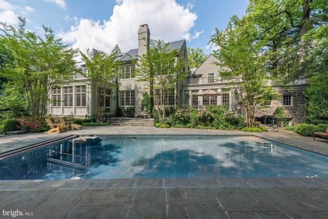 4934 Indian Lane NW, WASHINGTON, DC 20016 (#DCDC401562) :: John Smith Real Estate Group