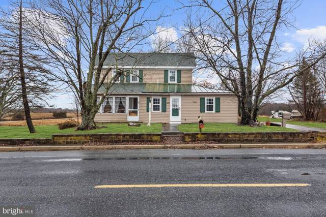 182 Alloway Aldine Road, WOODSTOWN, NJ 08098 (#NJSA127988) :: John Smith Real Estate Group