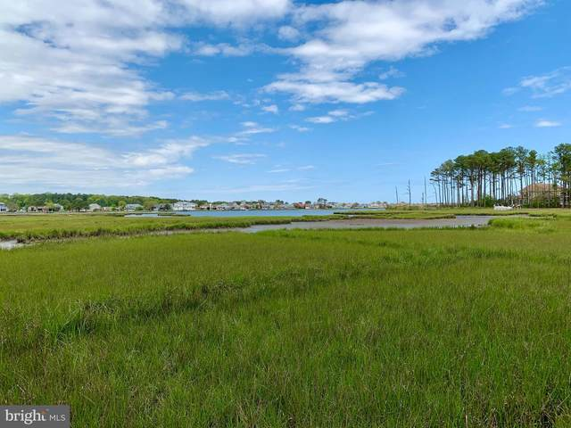 112 Port Arthur Court, OCEAN PINES, MD 21811 (#MDWO104738) :: RE/MAX Coast and Country