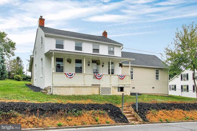 764 Edgegrove Road, HANOVER, PA 17331 (#PAAD106154) :: Liz Hamberger Real Estate Team of KW Keystone Realty