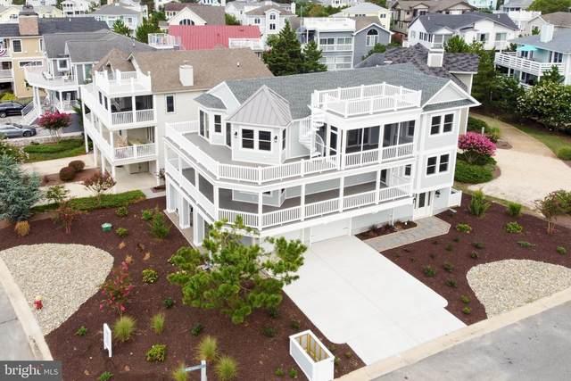 1 Dunes Terrace, LEWES, DE 19958 (#DESU137898) :: John Lesniewski | RE/MAX United Real Estate