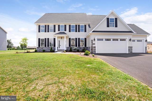 2334 Somerset Road, CHAMBERSBURG, PA 17202 (#PAFL164624) :: Homes to Heart Group