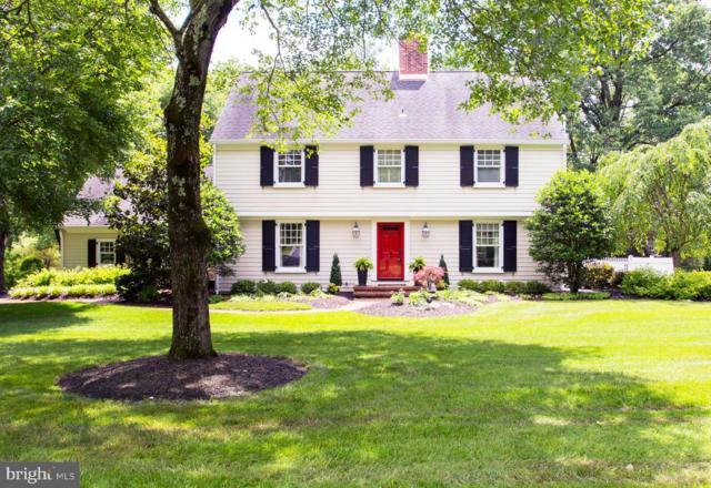 5 Aqua Terrace, PENNINGTON, NJ 08534 (#NJME276880) :: LoCoMusings