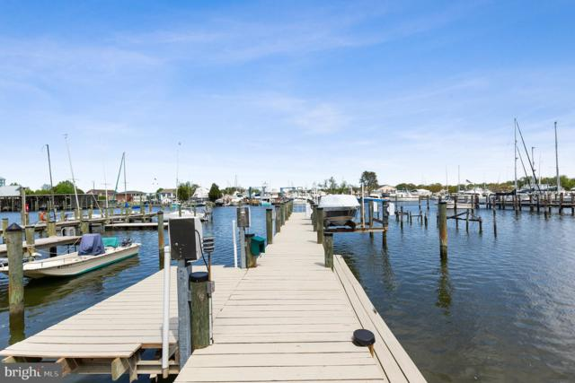 14510 S Solomons Island Road, SOLOMONS, MD 20688 (#MDCA169006) :: The Maryland Group of Long & Foster Real Estate