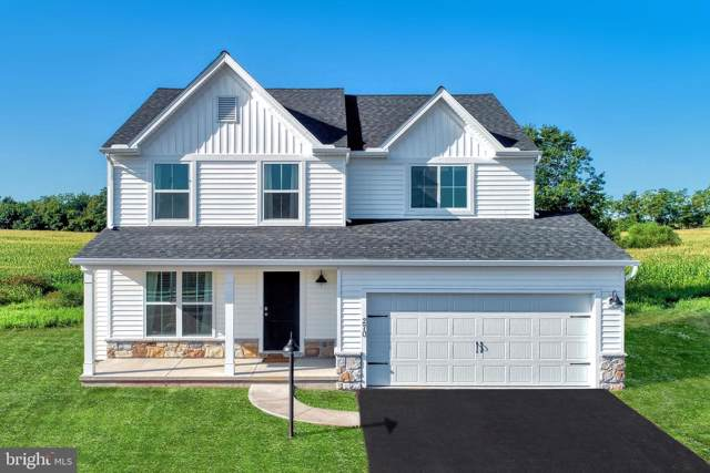 270 Jessica Drive, EAST BERLIN, PA 17316 (#PAAD106504) :: The Craig Hartranft Team, Berkshire Hathaway Homesale Realty