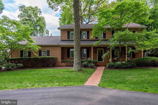 17490 Tranquility Road, PURCELLVILLE, VA 20132 (#VALO385090) :: The Daniel Register Group
