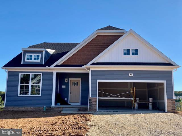 214 Winifred Drive, HANOVER, PA 17331 (#PAYK118856) :: The Craig Hartranft Team, Berkshire Hathaway Homesale Realty