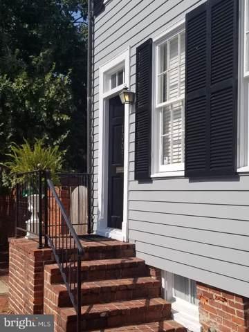 1009 Cameron Street, ALEXANDRIA, VA 22314 (#VAAX236736) :: AJ Team Realty