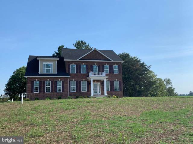 8234 Copperleaf Court, OWINGS, MD 20736 (#MDCA170552) :: Gail Nyman Group