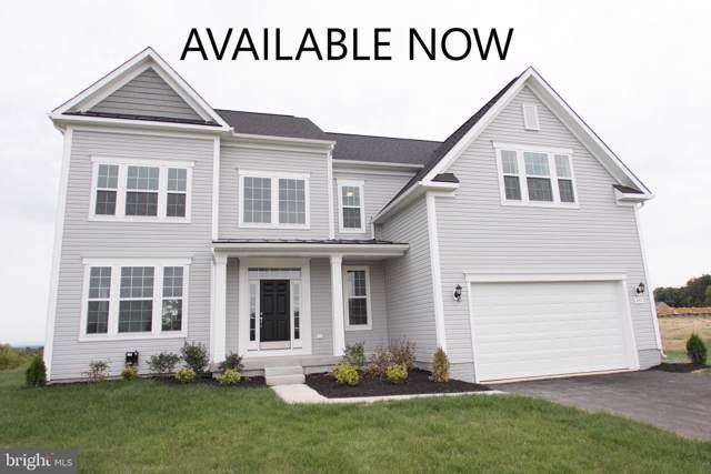 573 Holland Drive, MARTINSBURG, WV 25403 (#WVBE169862) :: Keller Williams Pat Hiban Real Estate Group