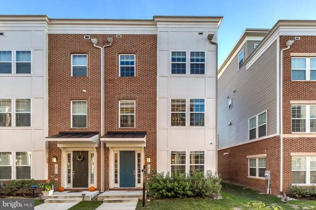 1213 Berry Street, BALTIMORE, MD 21211 (#MDBA490512) :: The MD Home Team