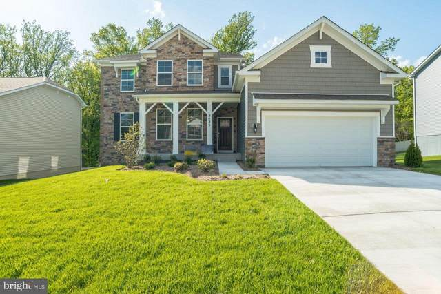 2425 Monarch Way, BEL AIR, MD 21015 (#MDHR240966) :: Keller Williams Flagship of Maryland