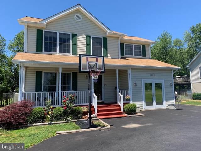404 Romancoke Road, STEVENSVILLE, MD 21666 (#MDQA142254) :: The Steve Crifasi Real Estate Group