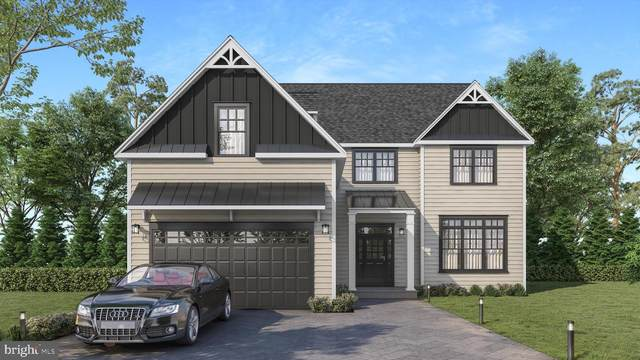 3786 Drake Circle, COLLEGEVILLE, PA 19426 (#PAMC636058) :: Pearson Smith Realty