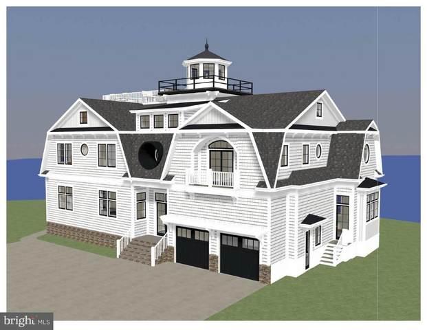 8 Inlet Isle Lane #8, OCEAN CITY, MD 21842 (#MDWO114892) :: Atlantic Shores Sotheby's International Realty
